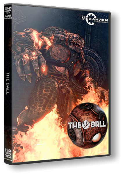 The Ball (RUS|ENG) [RePack] от R.G. Механики