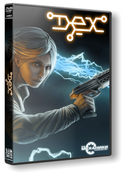 Dex: Enhanced Version (RUS|ENG|MULTI12) [RePack] от R.G. Механики